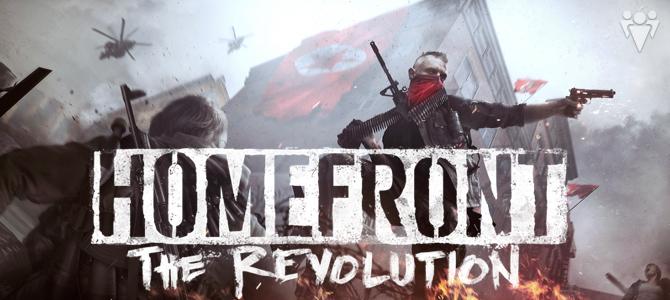 Homefront The Revolution kopen bestellen