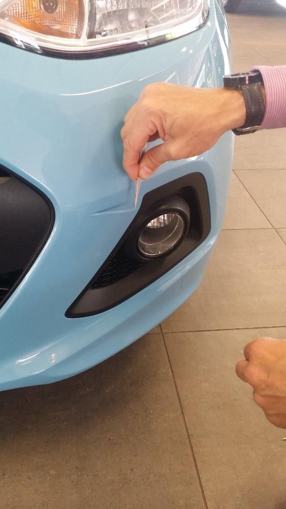 Car Paint Repair